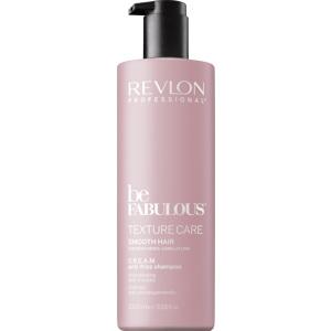Be Fabulous Smooth Shampoo 1000ml