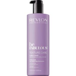 Be Fabulous Curly Shampoo