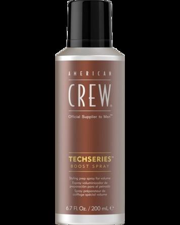 American Crew Techseries Boost Spray 200ml