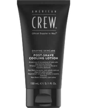 American Crew Post Shave Cooling Lotion 150ml