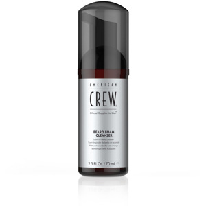 Beard Foam Cleanser 70ml