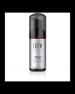American Crew Beard Foam Cleanser 70ml