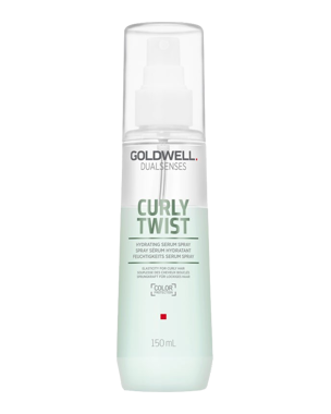 Goldwell Curls & Waves Hydrating Serum Spray 150ml