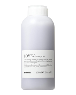 Davines LOVE Lovely Smoothing Shampoo