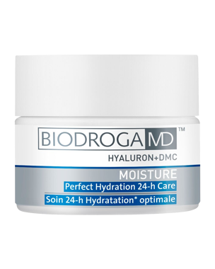 Biodroga MD Moisture Perfect Hydration 24h Cream 50ml
