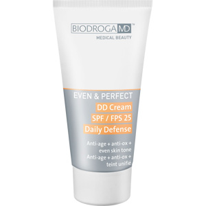 DD Cream Daily Defense SPF25 Dark 40ml