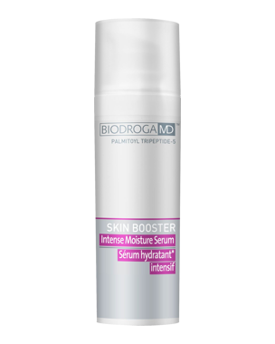 Biodroga MD Skin Booster Intense Moisture Serum 30ml