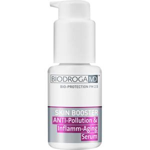 Skin Booster Anti-Pollution & Inflamm-Aging Serum 30ml
