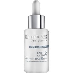 Skin Booster Anti-Ox Anti-Age 0,3 Serum 30ml