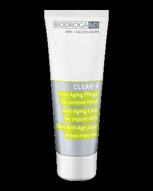 Biodroga MD Clear+ Anti-Aging Care for Impure Skin 75ml