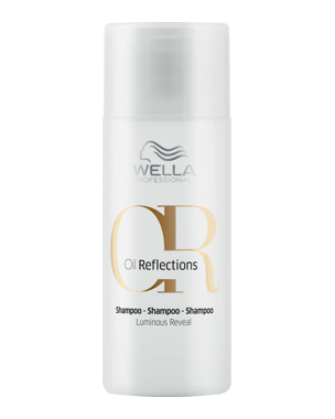 Oil Reflections Shampoo