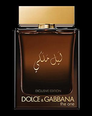 Dolce & Gabbana The One for Men Royal Night, EdP 100ml