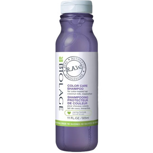 R.A.W Color Care Shampoo 325ml