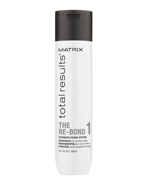 Total Results The Re-Bond Shampoo