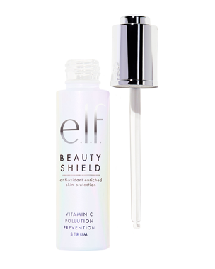 e.l.f Beauty Shield Vitamin C Pollution Prevention Serum, 28ml