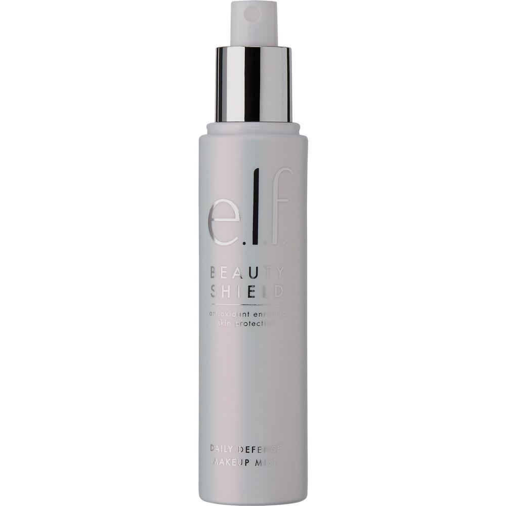 e.l.f Beauty Shield Every Day Defense Makeup Mist, 80ml