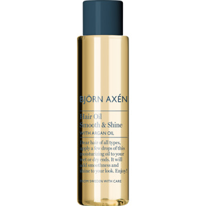 Hair Oil Smooth & Shine with Argan Oil 75 ml