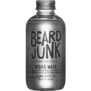 Beard Junk Beard Wash, 150ml