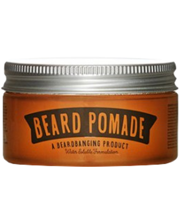Waterclouds Beard Junk Beard Pomade, 100ml