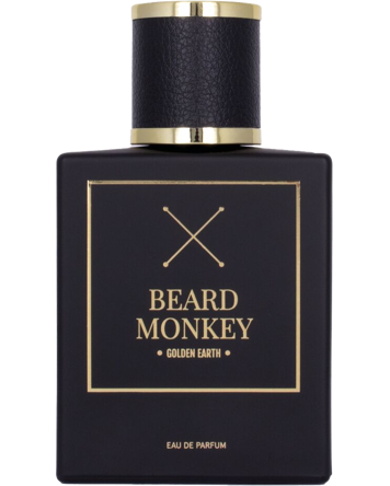 Beard Monkey Golden Earth, EdP 50ml