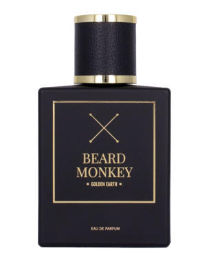 Beard Monkey Golden Earth, EdP 50ml