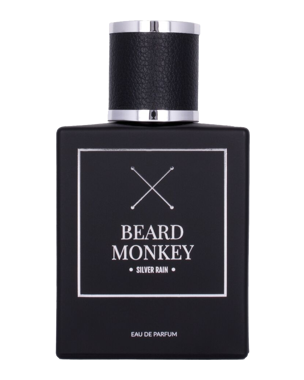 Beard Monkey Silver Rain, EdP 50ml