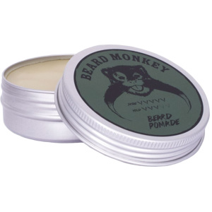 Beard Pomade Lemongrass Rain 60ml