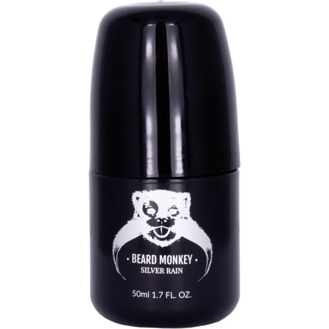 Beard Monkey Silver Rain Deoodorant 50ml