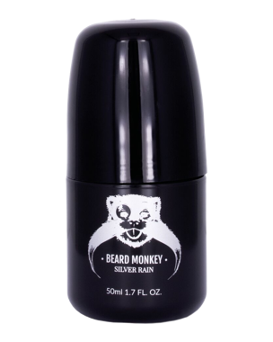Beard Monkey Silver Rain Deoodorant 50ml