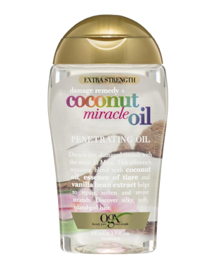 OGX Coconut Miracle Oil Penetrating Oil 100 ml