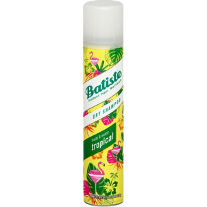 Tropical Dry Shampoo