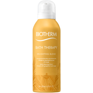Bath Therapy Delighting Blend Cleansing Foam 200ml