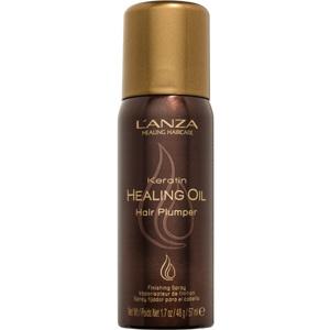 Keratin Healing Oil Hair Plumper Spray