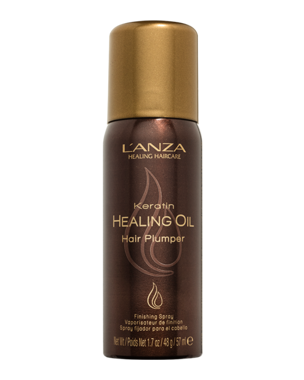 LANZA Keratin Healing Oil Hair Plumper Spray
