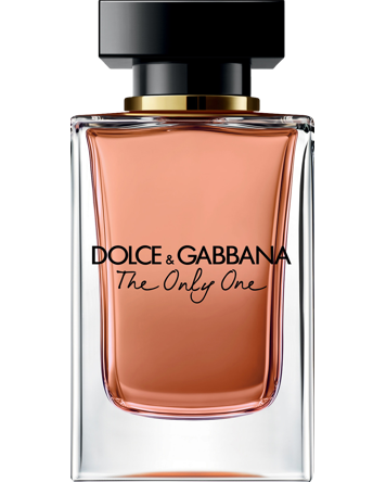 dolce gabbana parfym the only one