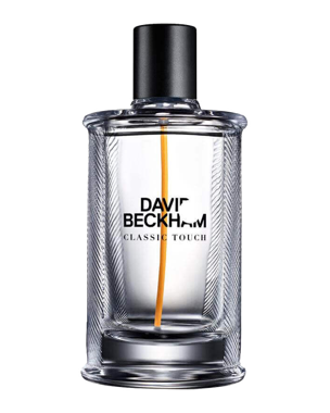 Beckham Classic Touch, EdT