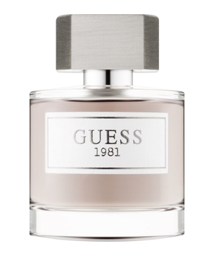 Guess 1981 for Men, EdT 50ml