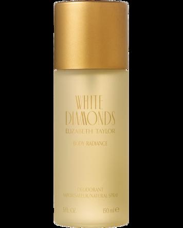 Elizabeth Taylor White Diamonds, Deospray 150ml
