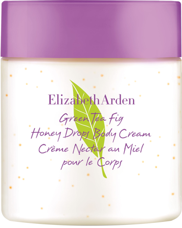 Elizabeth Arden Green Tea Fig Honey Drops, Body Cream 250ml