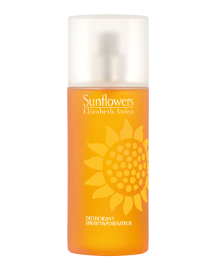 Elizabeth Arden Sunflowers, Deospray 150ml