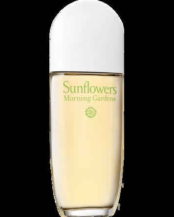 Elizabeth Arden Sunflowers Morning Gardens, EdT 100ml