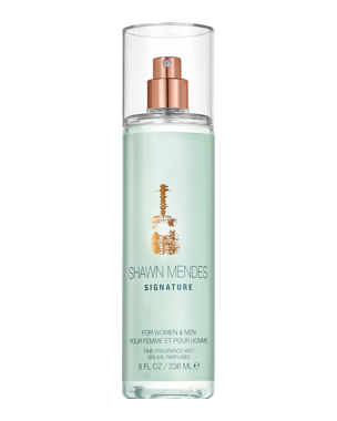 Shawn Mendes Shawn Mendes Signature, Fragrance Mist 236ml