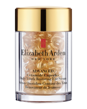Elizabeth Arden Advanced Ceramide Capsules Eye Serum 60 PCS