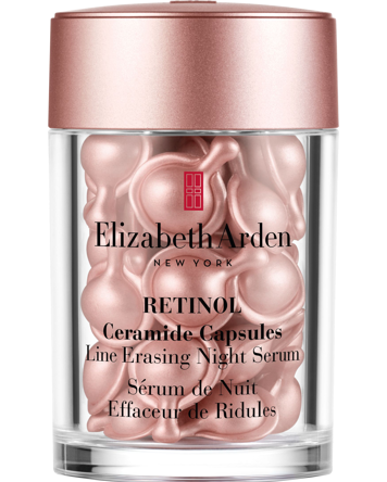 Retinol Ceramide Capsules Night Serum