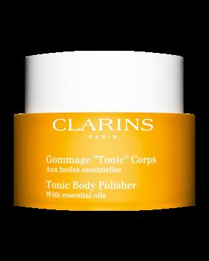 Clarins Tonic Body Polisher 250ml