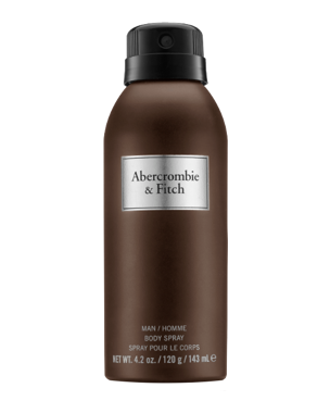 Abercrombie & Fitch First Instinct, Bodyspray 120g
