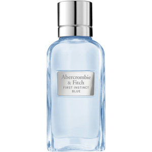 First Instinct Blue for Women, EdP