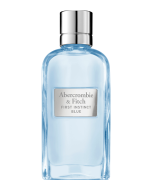 Abercrombie & Fitch First Instinct Blue for Women, EdP