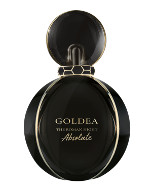 Bvlgari Goldea The Roman Night Absolute, EdP
