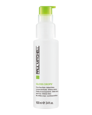 Paul Mitchell Smoothing Gloss Drops, 100ml